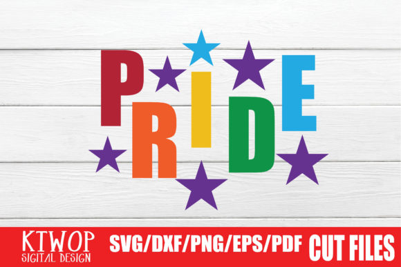 Download Free Gay Pride Graphic By Ktwop Creative Fabrica for Cricut Explore, Silhouette and other cutting machines.