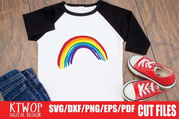 Download Free Lgbt Cut Files Gay Pride Graphic By Ktwop Creative Fabrica for Cricut Explore, Silhouette and other cutting machines.