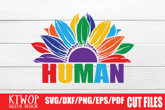 Download Free Lgbt Cut Files Gay Pride Human Graphic By Mr Pagman Creative for Cricut Explore, Silhouette and other cutting machines.