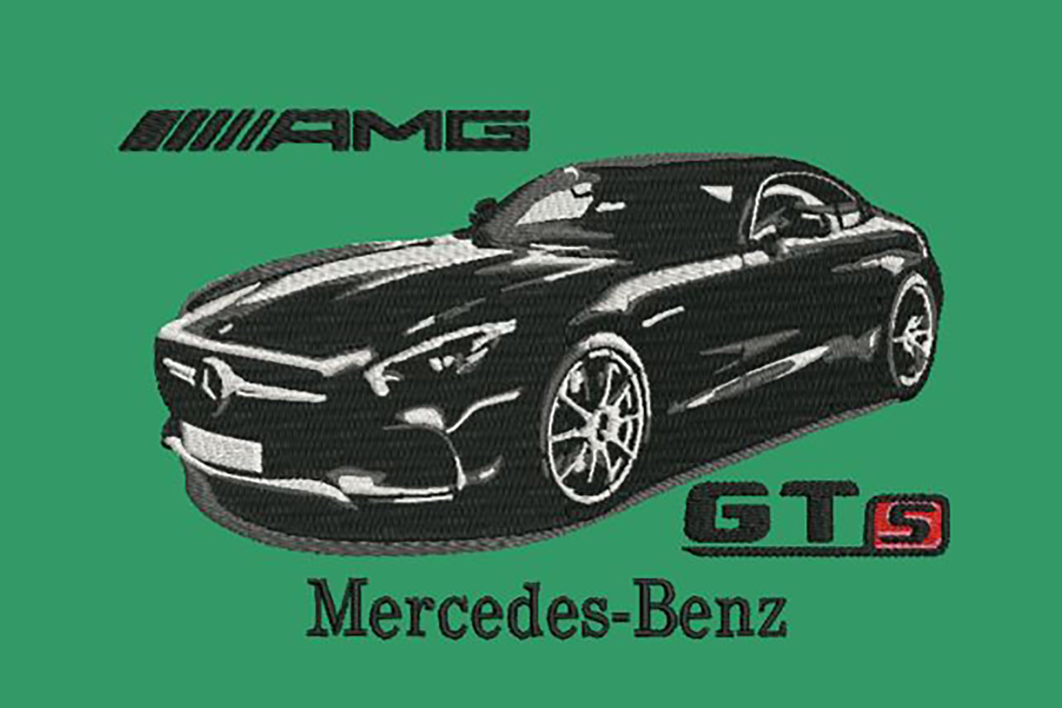 Download Free Mercedes Gts Car Creative Fabrica for Cricut Explore, Silhouette and other cutting machines.