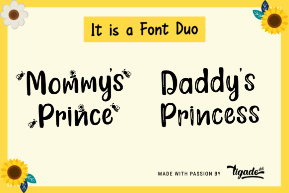 Download Free Summerbee Font By Tigade Std Creative Fabrica SVG Cut Files