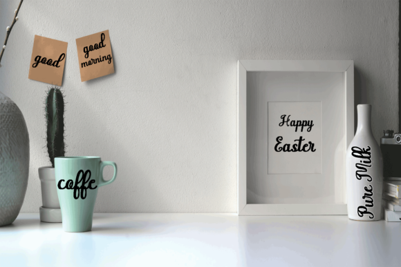 Download Free Syatilla Font By Mydesign Creative Fabrica for Cricut Explore, Silhouette and other cutting machines.