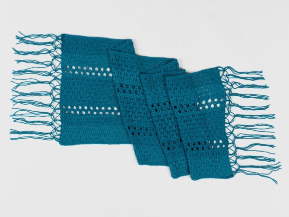 Twilight View Wrap Crochet Pattern Graphic Crochet Patterns By Knit and Crochet Ever After - Image 3