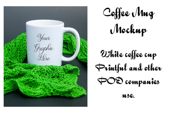 Download Free White Coffee Mug Mockup Printful Cups Graphic By A Design In for Cricut Explore, Silhouette and other cutting machines.