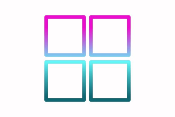 Download Free Window Rainbow Coloring Icon Graphic By Astuti Julia93 Gmail Com for Cricut Explore, Silhouette and other cutting machines.