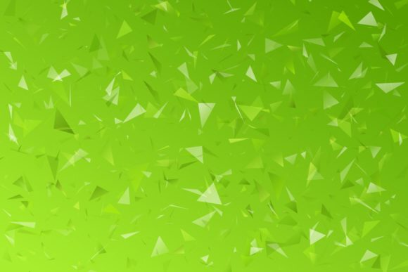 Abstract Background with Triangles Graphic Backgrounds By davidzydd