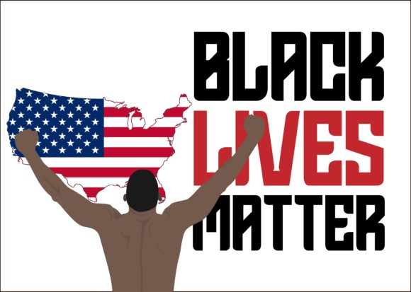 Download Free Black Lives Matter 4 Graphic By Studioisamu Creative Fabrica for Cricut Explore, Silhouette and other cutting machines.