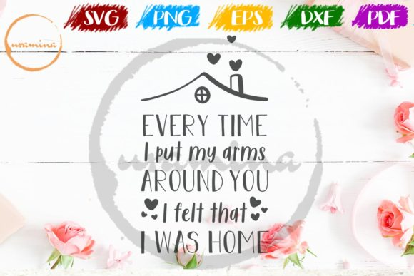 Download Free I Love You Like No Otter Graphic By Uramina Creative Fabrica for Cricut Explore, Silhouette and other cutting machines.