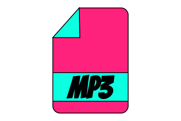 Download Free Illustration Of Mp3 And Music Player Graphic By Yapivector for Cricut Explore, Silhouette and other cutting machines.
