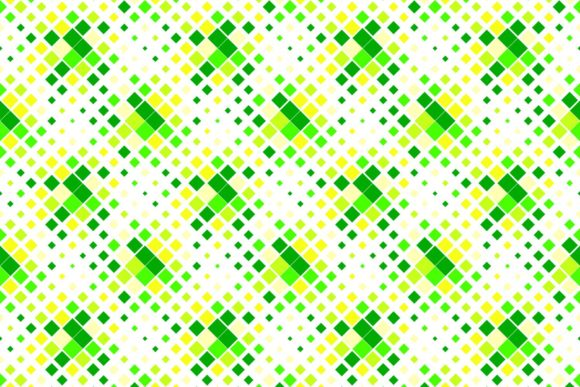 Download Free Seamless Colorful Square Pattern Graphic By Davidzydd Creative for Cricut Explore, Silhouette and other cutting machines.