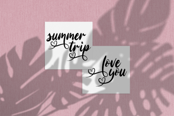 Download Free Sweet Nervous Font By Fanastudio Creative Fabrica for Cricut Explore, Silhouette and other cutting machines.