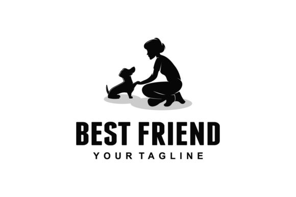 Download Free Best Friends Graphic By Alexanderbautista137 Creative Fabrica for Cricut Explore, Silhouette and other cutting machines.