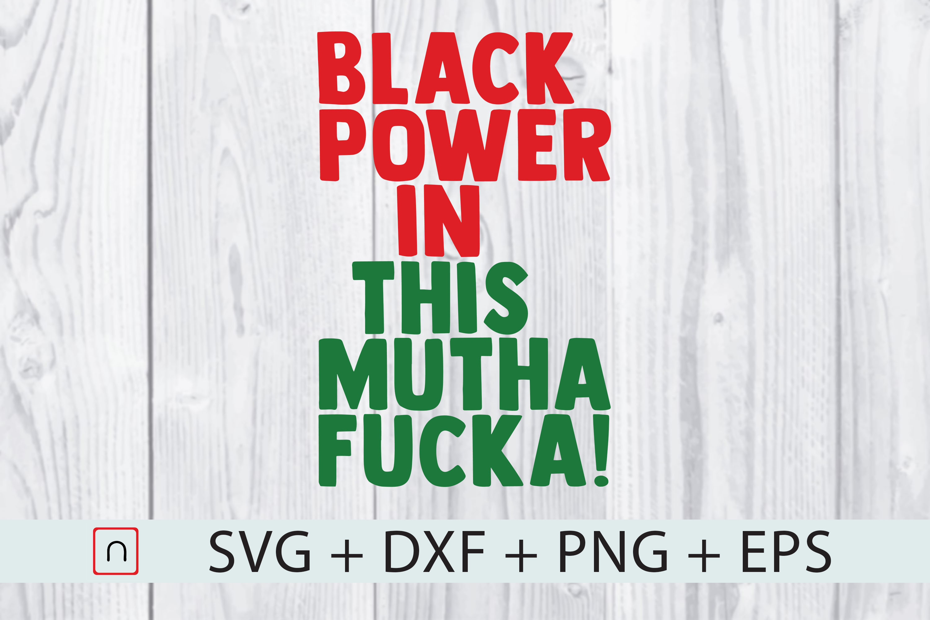 Download Free Black Power In This Black Lives Matter Graphic By Novalia for Cricut Explore, Silhouette and other cutting machines.