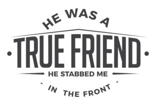 Print on Demand: He Was a True Friend Graphic Illustrations By baraeiji