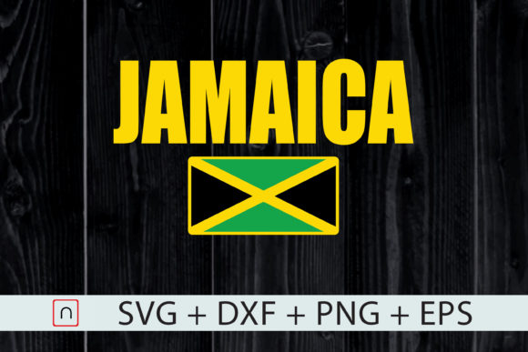 Download Free Jamaica Flag Black Lives Matter Graphic By Novalia Creative for Cricut Explore, Silhouette and other cutting machines.