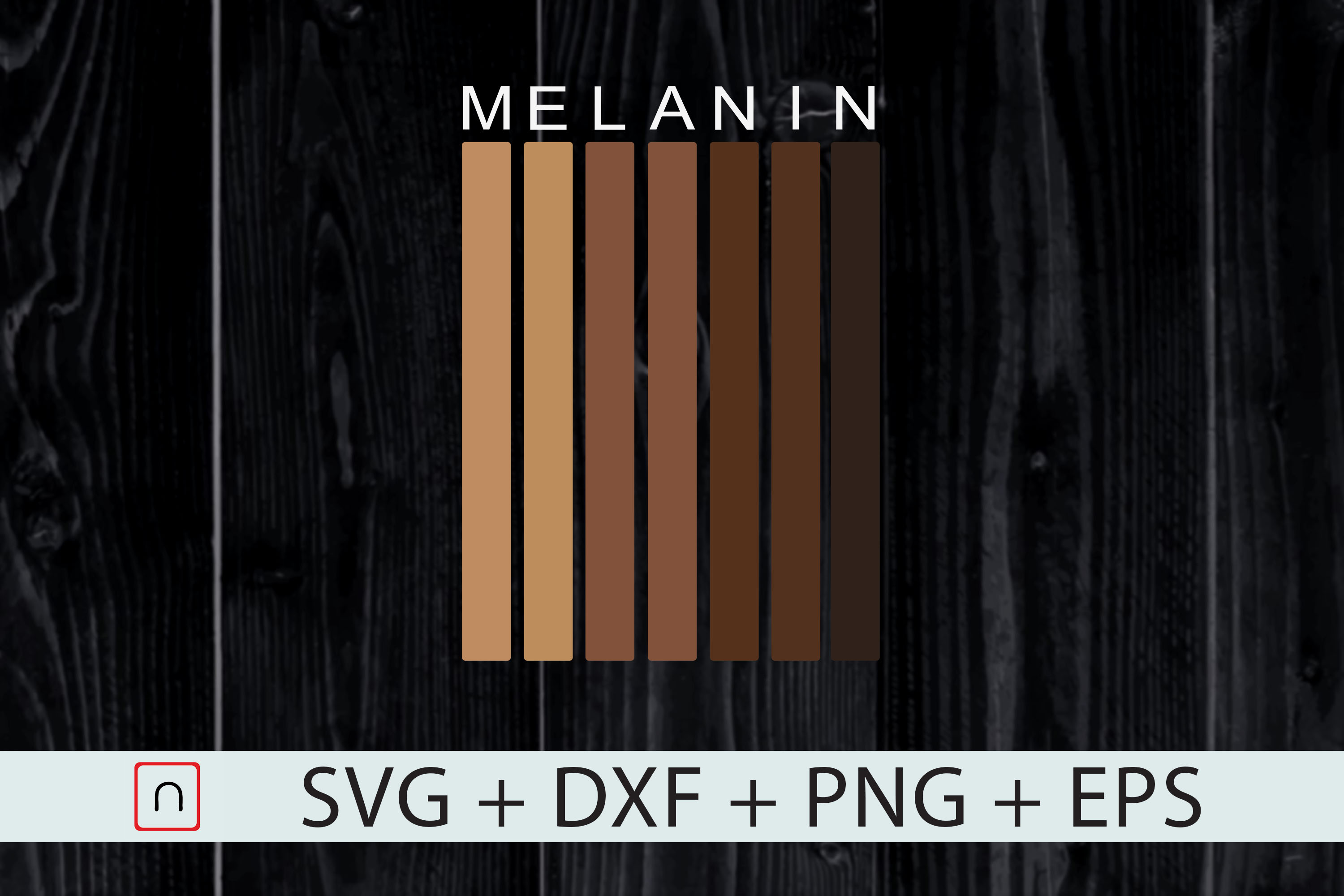 Download Free Melanin Dripping Black Queen Graphic By Novalia Creative Fabrica for Cricut Explore, Silhouette and other cutting machines.