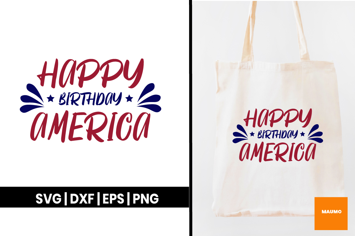 4th Of July Graphic By Maumo Designs Creative Fabrica