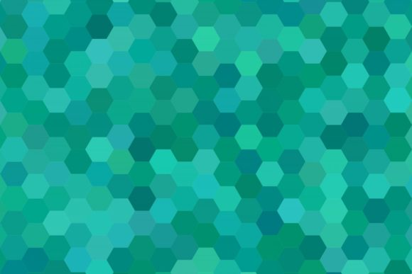 Hexagon Polygon Background Graphic Backgrounds By davidzydd