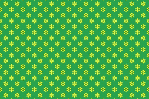 Download Free Seamless Winter Wallpaper Graphic By Davidzydd Creative Fabrica for Cricut Explore, Silhouette and other cutting machines.
