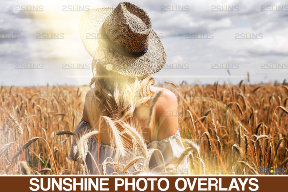 Sunlight Photo Overlays Sunlight Overlay Graphic Actions & Presets By 2SUNS