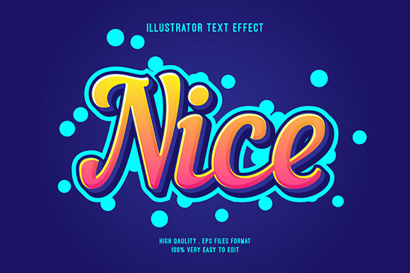 Download Free Text Effect Neon Box Pink Color Graphic By Amrikhsn Creative for Cricut Explore, Silhouette and other cutting machines.
