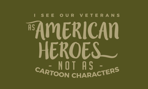 Print on Demand: I See Our Veterans As American Heroes Graphic Illustrations By baraeiji
