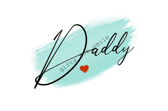 Download Free 1 Daddy Template Designs Graphics for Cricut Explore, Silhouette and other cutting machines.