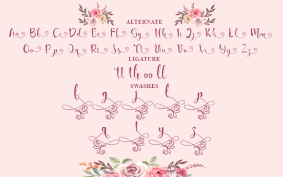 Download Free Sanillase Font By One Design Creative Fabrica for Cricut Explore, Silhouette and other cutting machines.