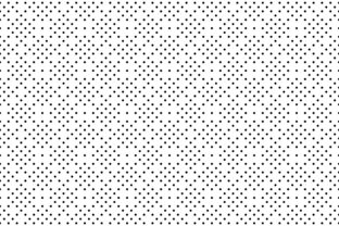 Seamless of Regular Polka Dots Pattern Graphic Patterns By asesidea