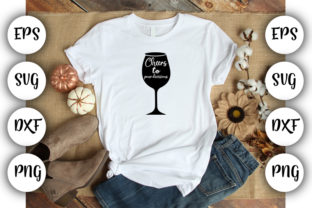 Download Free Cheers To Pour Decisions Graphic By Design Store Creative Fabrica for Cricut Explore, Silhouette and other cutting machines.