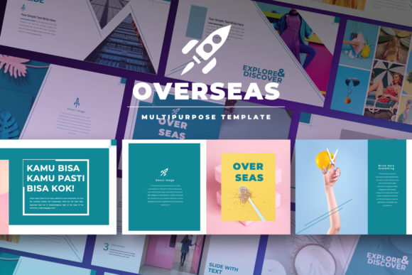 Download Free Overseas Business Keynote Graphic By Temp Here Creative Fabrica for Cricut Explore, Silhouette and other cutting machines.