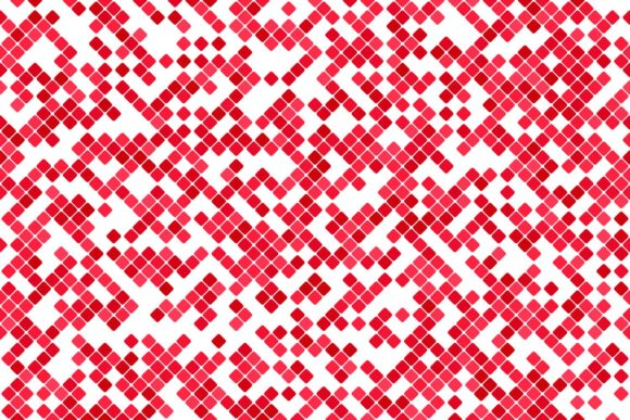 Download Free Seamless Red Diagonal Square Pattern Graphic By Davidzydd for Cricut Explore, Silhouette and other cutting machines.