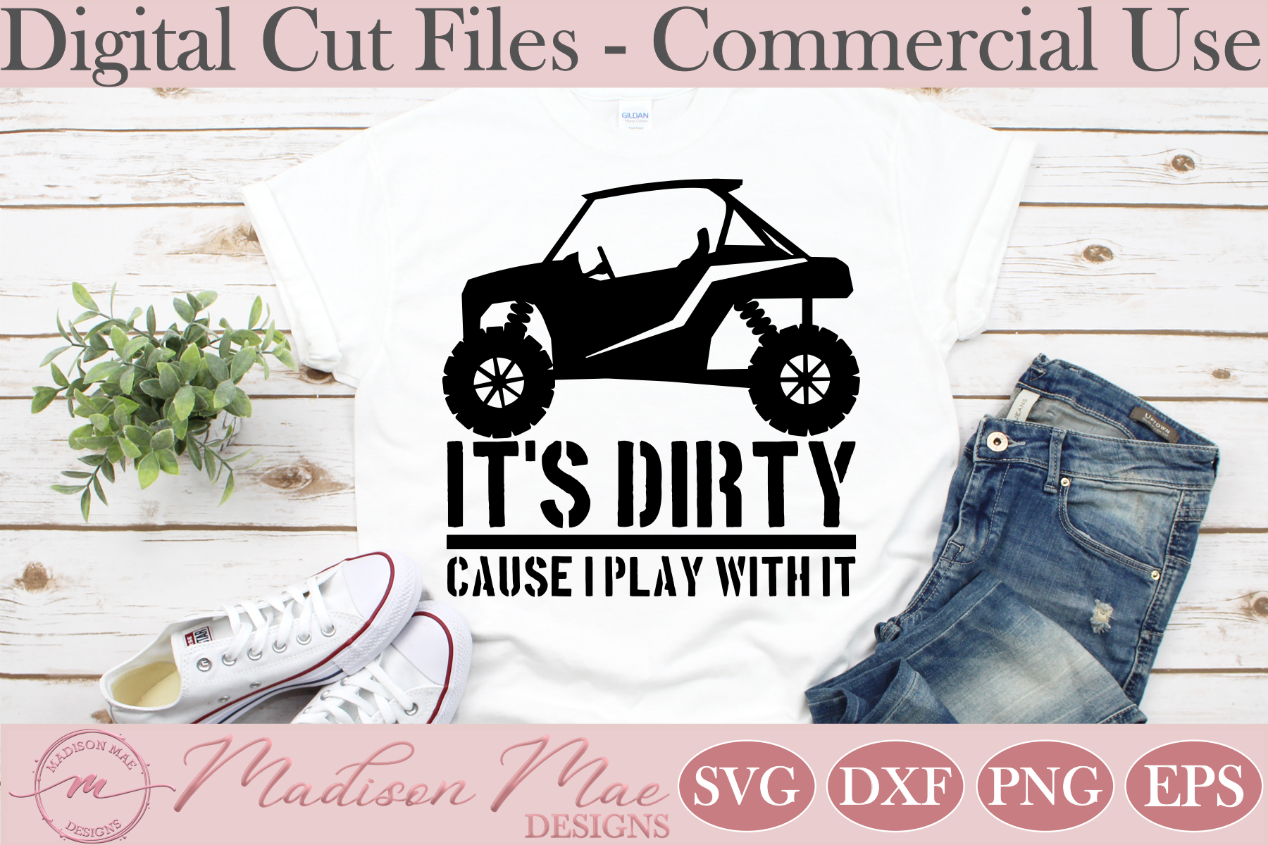 Download Free Side By Side Svg Off Roading Svg Graphic By Madison Mae Designs for Cricut Explore, Silhouette and other cutting machines.