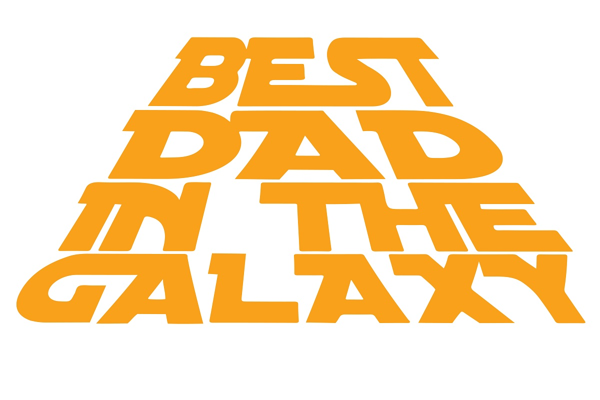 Download Free Best Dad In The Galaxy Grafico Por Printvectors Creative Fabrica for Cricut Explore, Silhouette and other cutting machines.