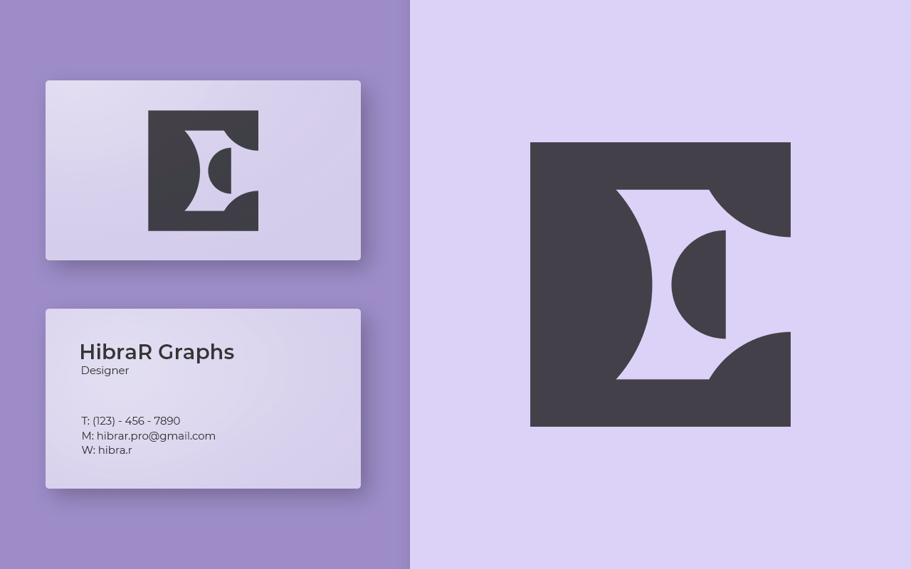 Download Free E4 Logo Graphic By Hibrar Creative Fabrica for Cricut Explore, Silhouette and other cutting machines.