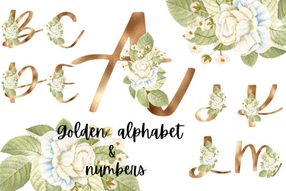 Download Free Magnolia Bouquets And Borders Graphic By Andreea Eremia Design for Cricut Explore, Silhouette and other cutting machines.