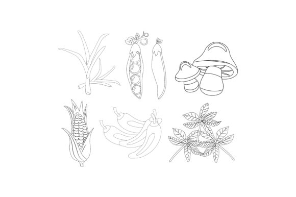 Download Free Cartoon Melon Vector Illustration Graphic By Printablesplazza for Cricut Explore, Silhouette and other cutting machines.