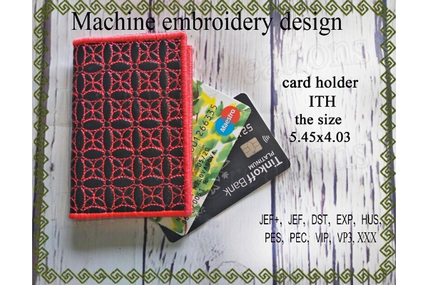 Download Free Card Case Creative Fabrica for Cricut Explore, Silhouette and other cutting machines.