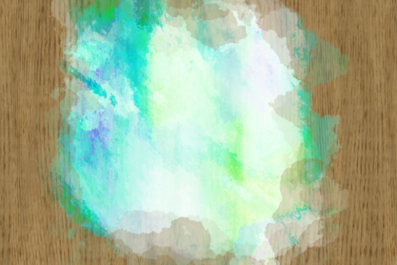 Print on Demand: Grunge Ink Splashes Textures Backdrops Graphic Backgrounds By Prawny - Image 4