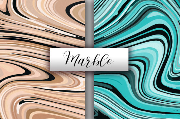 Marble Oil Painting Texture Background Graphic By Pinkpearly