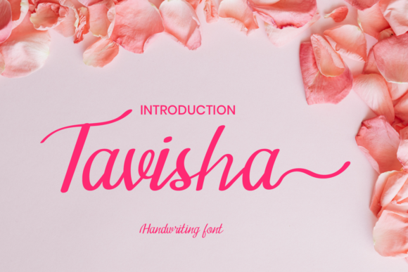 Download Free Tavisha Font By Planetz Studio Creative Fabrica for Cricut Explore, Silhouette and other cutting machines.