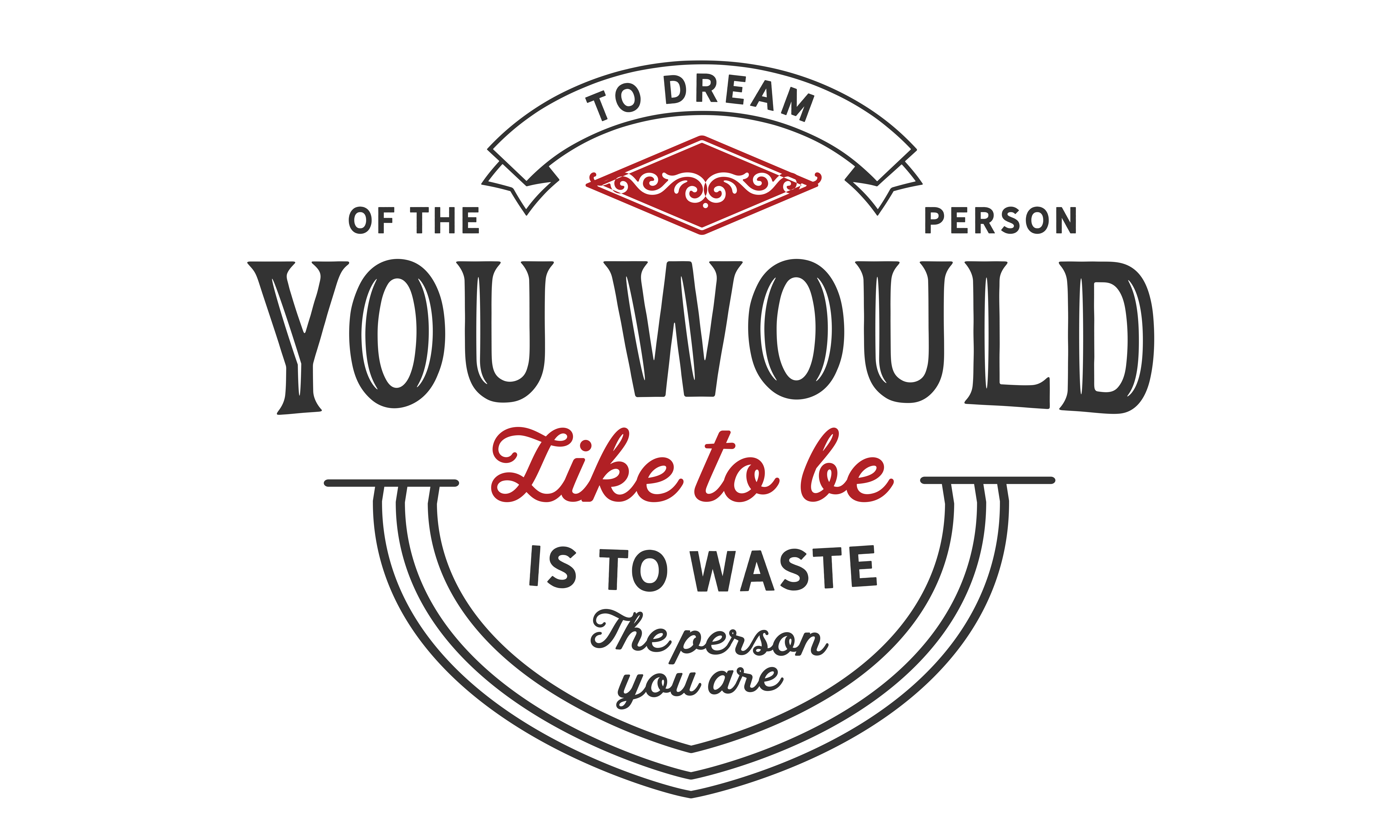 Download Free To Dream Of The Person Graphic By Baraeiji Creative Fabrica for Cricut Explore, Silhouette and other cutting machines.