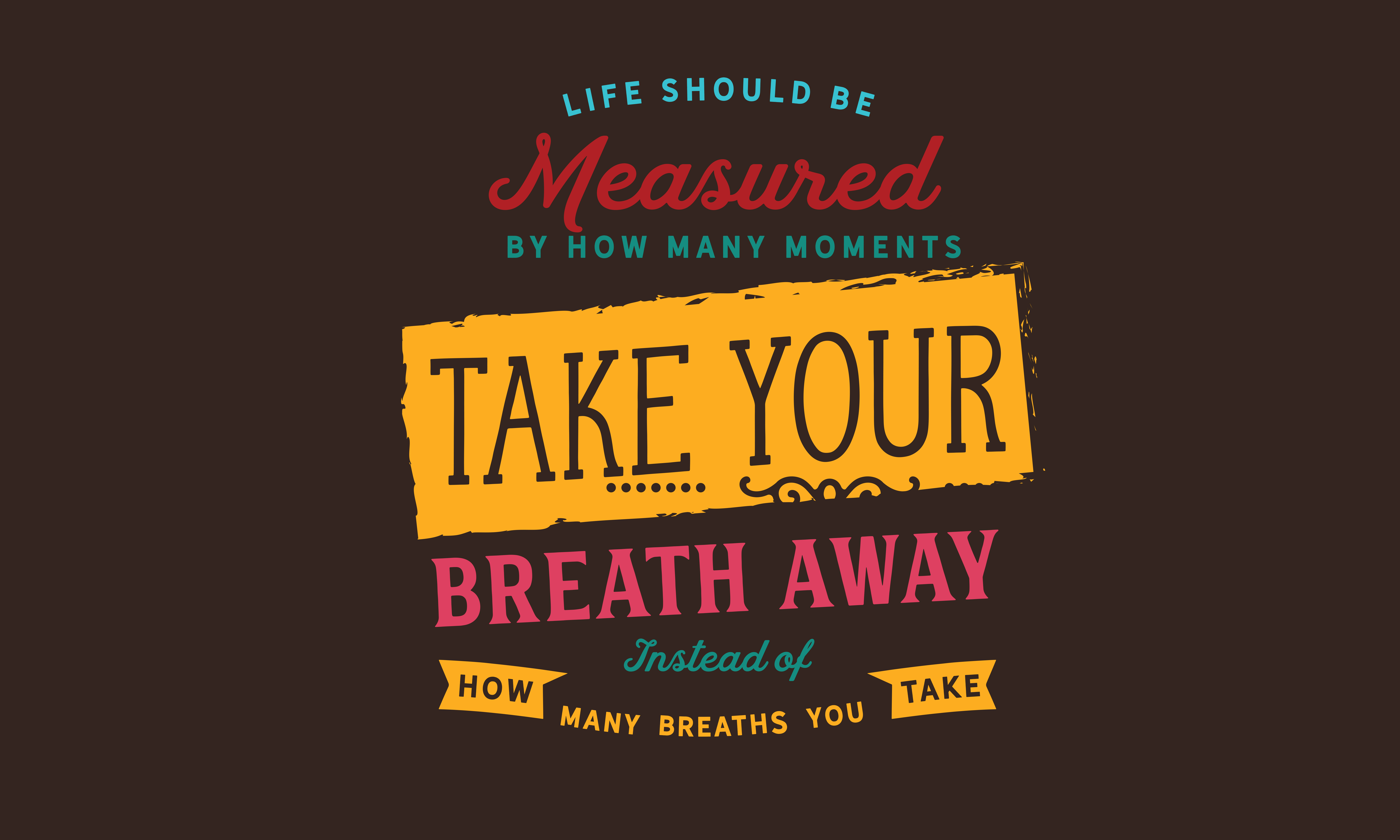 Download Free How Many Breaths You Take Graphic By Baraeiji Creative Fabrica SVG Cut Files