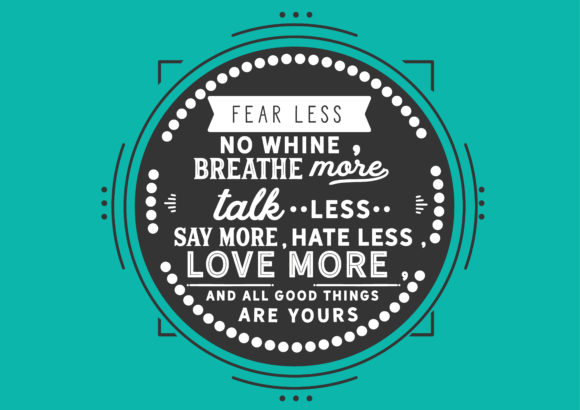 Download Free Hate Less Love More Graphic By Baraeiji Creative Fabrica for Cricut Explore, Silhouette and other cutting machines.