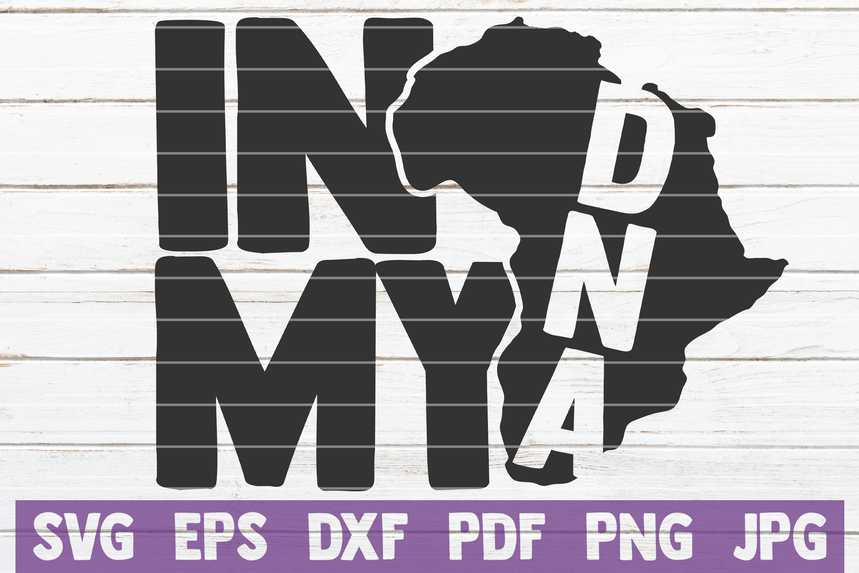 Download Free In My Dna Graphic By Mintymarshmallows Creative Fabrica SVG Cut Files