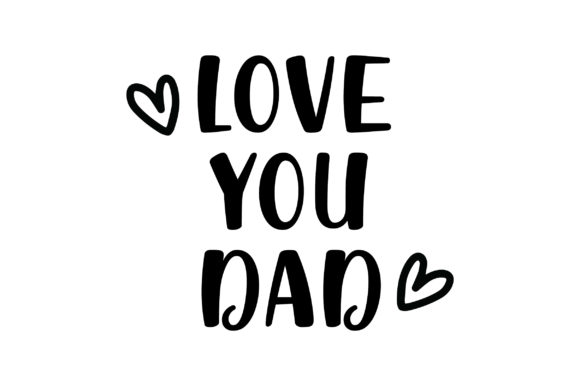 Download Free My Dad Can Fix Anything Quote Graphic By Fauzidea Creative Fabrica for Cricut Explore, Silhouette and other cutting machines.