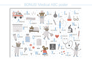 Medical Games Graphic Teaching Materials By lexiclaus 16