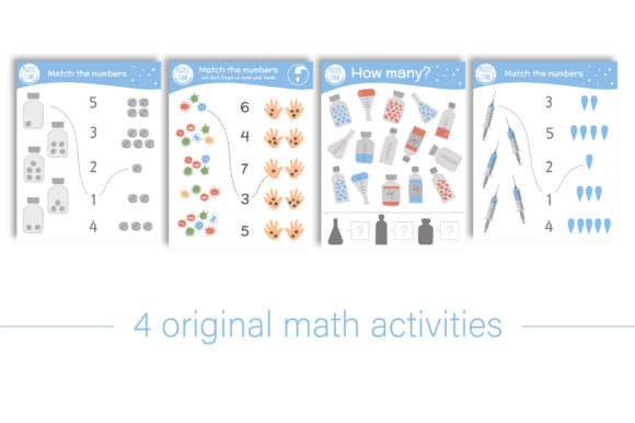Medical Games Graphic Teaching Materials By lexiclaus - Image 9