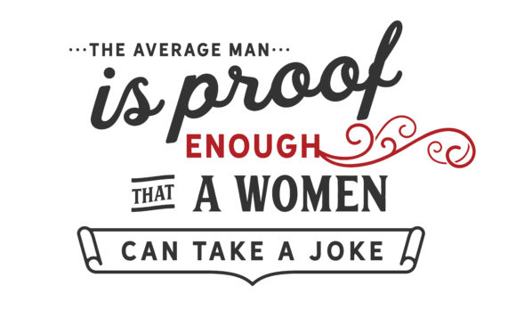 Download Free The Average Man Is Proof Enough Graphic By Baraeiji Creative for Cricut Explore, Silhouette and other cutting machines.