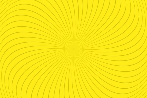 Download Free Yellow Abstract Spiral Background Graphic By Davidzydd for Cricut Explore, Silhouette and other cutting machines.